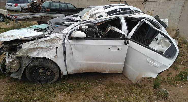 Миссис мира-2018 погибла в киргизском такси