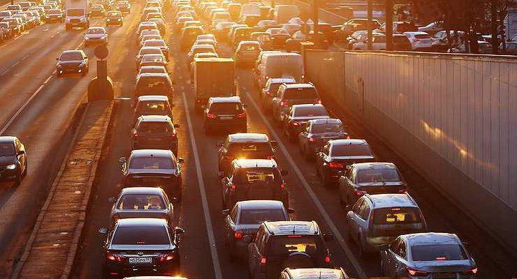 Названы самые востребованные автомобили в городах-миллионниках России