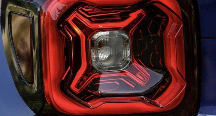 Объявлена дата премьеры обновленного Jeep Renegade