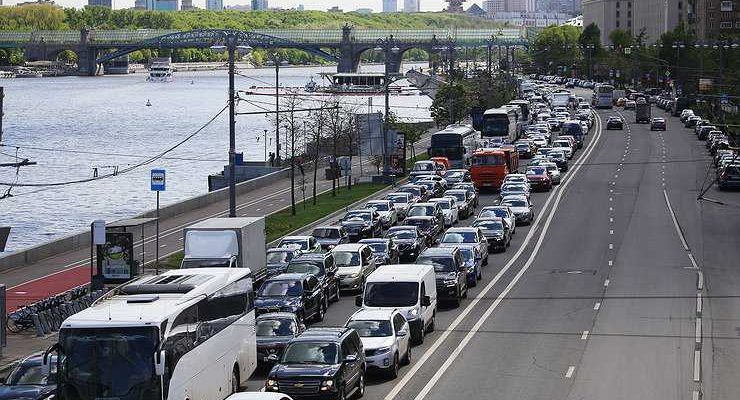 Самые опасные неожиданности на летней дороге