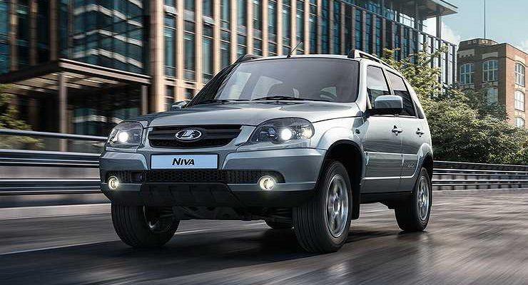 5 самых дешевых новых автомобилей в России
