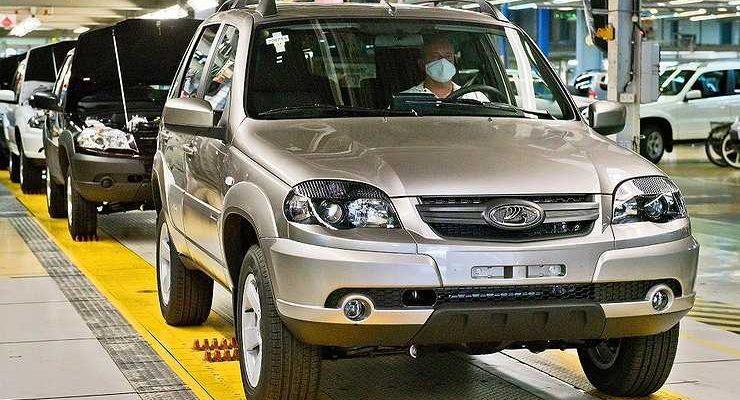 Большинство россиян не может позволить себе новую машину