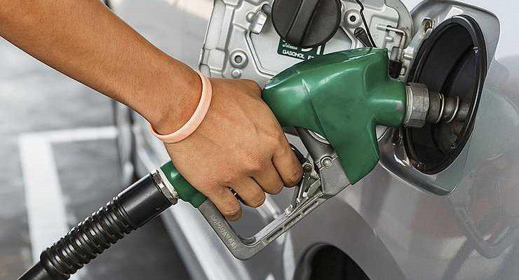 Что случится с машиной, если смешать бензин с разным октановым числом