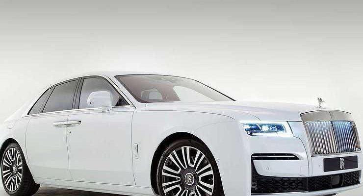 Постизобилие: сменив поколение, Rolls-Royce Ghost стал скромнее