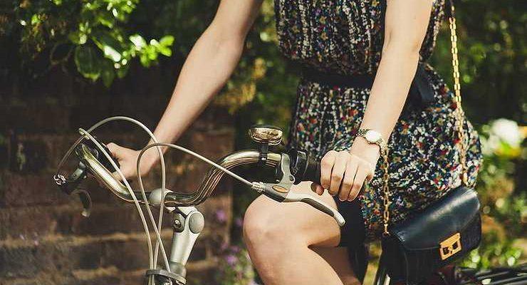 За что и как ГИБДД лишает водительских «прав» велосипедистов
